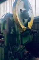 Prensa excêntrica RASKIN 7D 120 T 1960-Foto 3