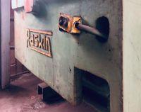 Prensa excêntrica RASKIN 7D 120 T 1960-Foto 5