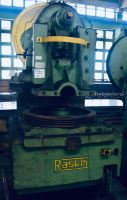 Eccentric Press RASKIN 7D 120 T