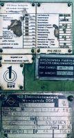 Prensa hidráulica c quadro VEB Wema Zeulenroda PYE 250 S1 1992-Foto 6