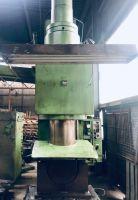 C ram hydraulisk press VEB Wema Zeulenroda PYE 250 S1
