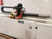 Mandrel Bender Cansa Makina CNC 42R3 2017-Photo 8