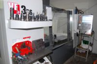 CNC Vertical Machining Center HAAS VF 3SS