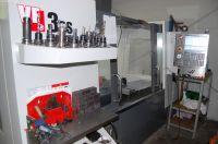 Vertikální obráběcí centrum CNC HAAS VF 3SS