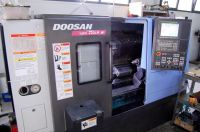 CNC Automatic Lathe DOOSAN LYNX 220 LMA 2014-Photo 2