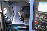 CNC Automatic Lathe DOOSAN LYNX 220 LMA 2014-Photo 3