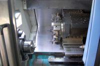 CNC Automatic Lathe DOOSAN LYNX 220 LMA 2014-Photo 4