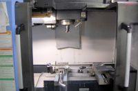 Centro de mecanizado vertical CNC DOOSAN DNM 4500 2016-Foto 2