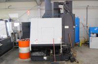 Centro de mecanizado vertical CNC DOOSAN DNM 4500 2016-Foto 3