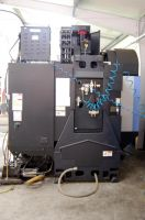 Centro de mecanizado vertical CNC DOOSAN DNM 4500 2016-Foto 4