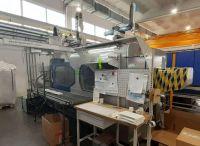 Kunststof spuitgietmachine LIEN YU MACHINERY D.210 Z ROBOTEM 2014-Foto 3