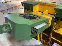 4-Walzen-Blecheinrollmaschine HAEUSLER VRM HY 3000 2000-Bild 5