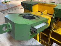 4 rol plaatbuigmachine HAEUSLER VRM HY 3000 2000-Foto 5