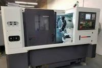 CNC Lathe HWACHEON HI-TECH 200 A
