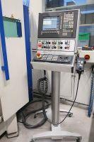 Laserschneide 2D TRUMPF HL 1003 D  ITEC 2005-Bild 2