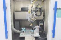 Laserschneide 2D TRUMPF HL 1003 D  ITEC 2005-Bild 3