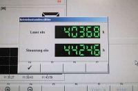 Laserschneide 2D TRUMPF HL 1003 D  ITEC 2005-Bild 4