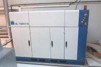 Laserschneide 2D TRUMPF HL 1003 D  ITEC 2005-Bild 5