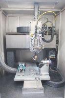 Laserschneide 2D TRUMPF HL 1003 D  ITEC 2005-Bild 6