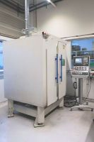 Laserschneide 2D TRUMPF HL 1003 D  ITEC 2005-Bild 7