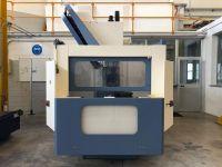 Centro di lavoro verticale CNC FAMUP MCX 600 CP 1996-Foto 3
