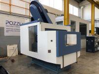 Centro di lavoro verticale CNC FAMUP MCX 600 CP 1996-Foto 4