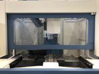 Centro di lavoro verticale CNC FAMUP MCX 600 CP 1996-Foto 5