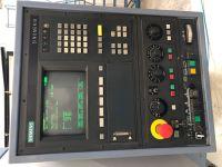 Centro di lavoro verticale CNC FAMUP MCX 600 CP 1996-Foto 7
