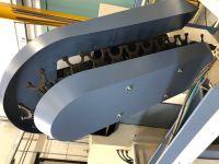 Centro di lavoro verticale CNC FAMUP MCX 600 CP 1996-Foto 9