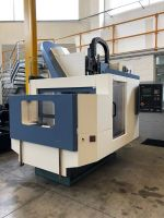 CNC Vertical Machining Center FAMUP MCX 600 CP