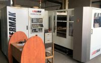 2D Laser ERMAKSAN LASERMAK 4000.3 X 1,5 2011-Photo 3