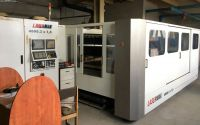 2D Laser ERMAKSAN LASERMAK 4000.3 X 1,5 2011-Photo 4