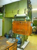 H Frame Hydraulic Press SCHOEN NH-PZ 300 1991-Photo 4