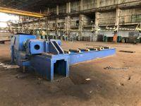 Horizontal Hydraulic Press WMW PYXWM-250