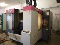 Vertikal CNC Fräszentrum STAMA MC 326