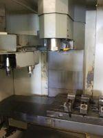 CNC Vertical Machining Center  DMC 63 V