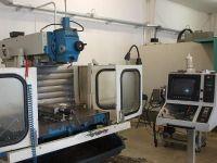 Universal Milling Machine AUERBACH FUW 1005