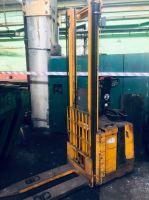 Främre gaffeltruck  ERC-14-02-3FG-50