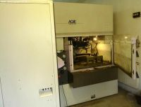 Wire Electrical Discharge Machine AGIE CHARMILLES AGIECUT 220 1996-Photo 2