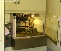 Wire Electrical Discharge Machine AGIE CHARMILLES AGIECUT 220 1996-Photo 3