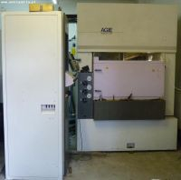 Wire Electrical Discharge Machine AGIE CHARMILLES AGIECUT 220 1996-Photo 4