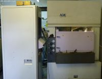 Wire Electrical Discharge Machine AGIE CHARMILLES AGIECUT 220 1996-Photo 5