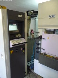 Wire Electrical Discharge Machine AGIE CHARMILLES AGIECUT 220 1996-Photo 6
