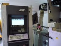 Wire Electrical Discharge Machine AGIE CHARMILLES AGIECUT 220 1996-Photo 7