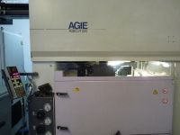 Wire Electrical Discharge Machine AGIE CHARMILLES AGIECUT 220 1996-Photo 8