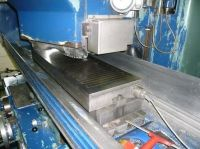 Surface Grinding Machine MAEGERLE FPA-10-S 4 1975-Photo 2