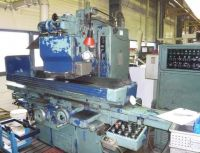 Surface Grinding Machine MAEGERLE FPA-10-S 4
