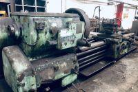 Universal-Drehmaschine FUM PORĘBA TR 90A