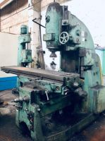 Vertical Milling Machine PONAR FYA 41