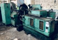 Internal Grinding Machine ČZ STRAKONICE BDA-400